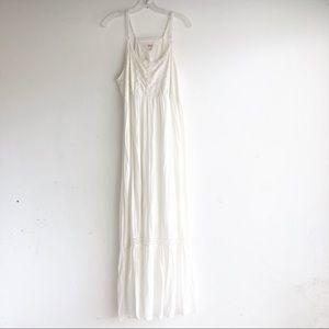 MOSSIMO SUPPLY CO MAXI DRESS XL